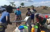 Providing Safe Water to Mozambique - Cyclone Idai