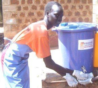 Educating & Empowering 200 Girls in South Sudan