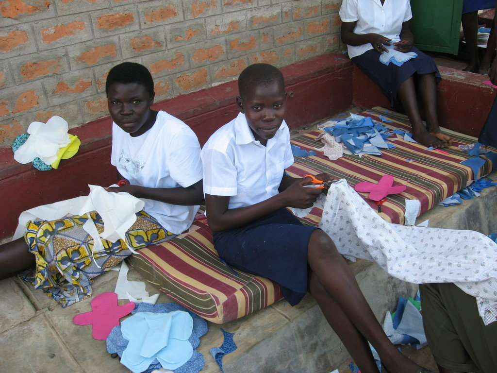 Educating & Empowering 200 Girls in South Sudan