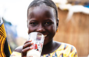 Senegal: Nutrition Centered Accelerate Project