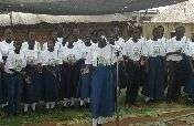 Housing & Education for AIDS orphaned girls