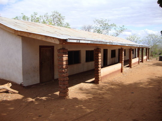 Jora nursery school