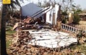 Support Cyclone Fani affected people!