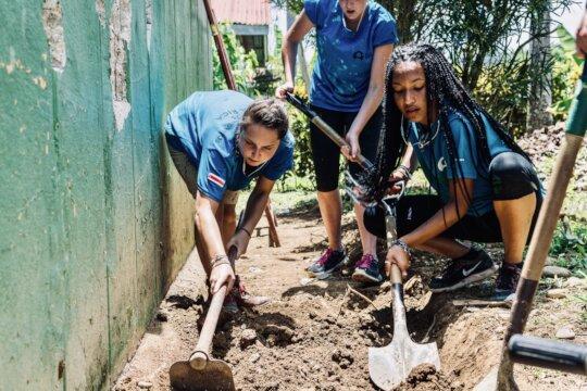 Fund a Sustainable School Vegetable Garden