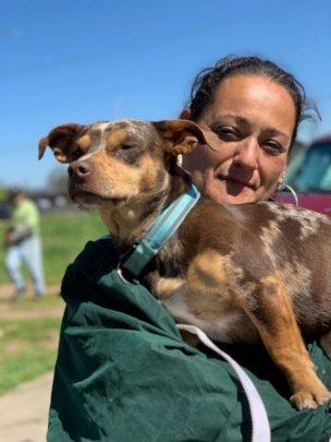 Saving the pets of the terminally ill homeless