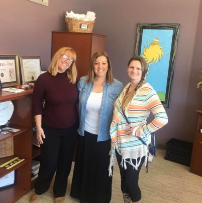 A visit with Council-member Ashby