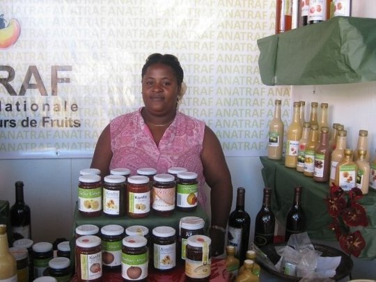 Help Start a Micro-Credit Fund for 40 Women