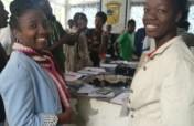 Teach 200 youth  English+computer+life madagascar