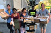 2000 MEALS for VICTIMS OF POVERTY in Vancouver!