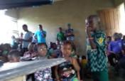 RURAL VIDEO-POWERED MINI-SCHOOL PROJECT