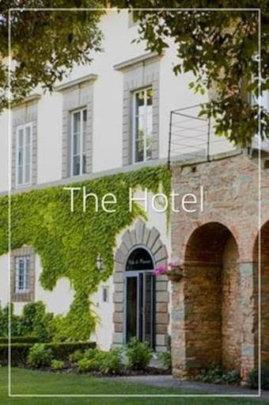 Prize 1 - stay at Villa di Piazzano in Tuscany