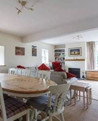 Prize 2 - stay at Penny Post Cottage, New Forest