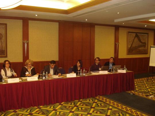 Workshop on Women