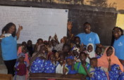 Education for 1000 Indigent Kids in Nigeria
