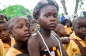Send a Child to School in Ghana for a Year
