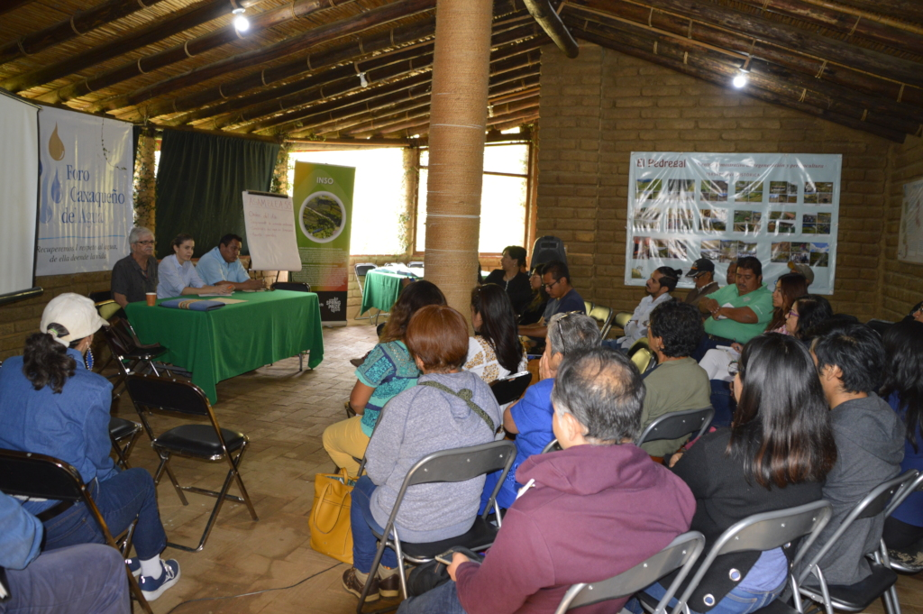 General Assembly of the Water Forum