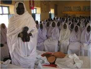 Midwife School