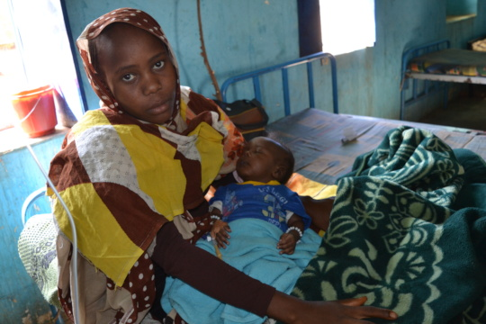We must help families facing starvation