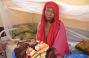 Saving Mothers from Dying in Childbirth in Darfur