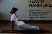 Health Warriors in South Africa