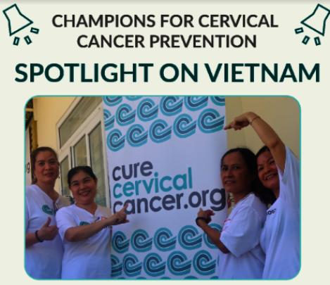 Vietnam's Champion Facilitators