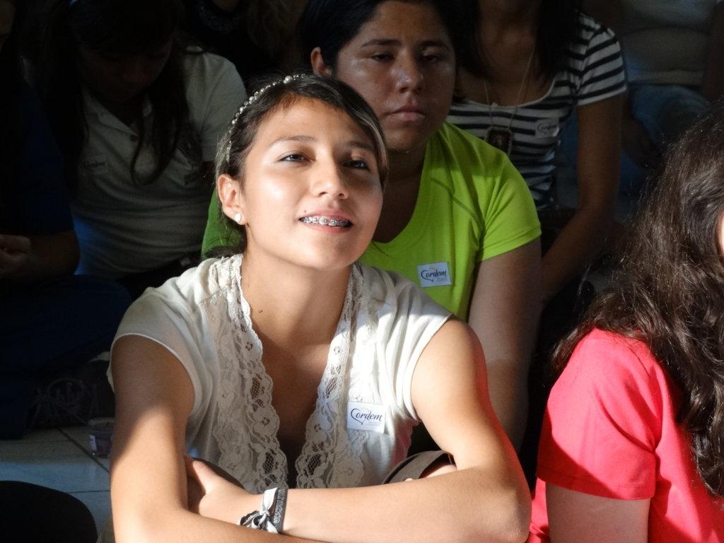 Empower women through education!