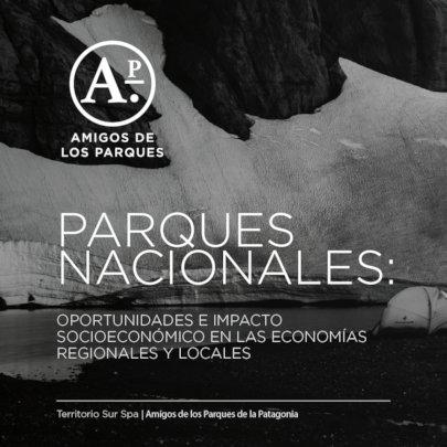 Caracterizacion Parques Nacionales (NP Analysis)
