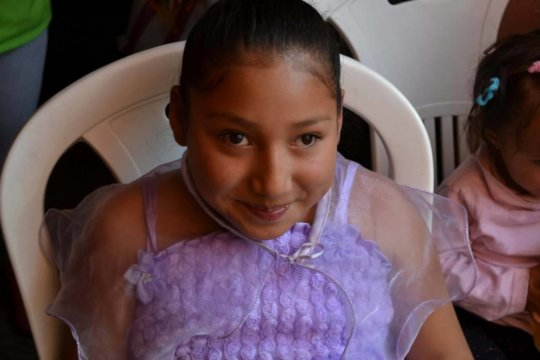 Kiara 9 years