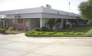 LRBT Free Eye Hospital - Lar Multan