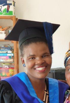 Pre school teacher graduated in ECD Level 5