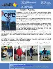 Joses new beginning (PDF)
