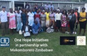 Alleviating poverty using small business training