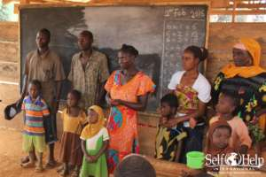 Parents share the impact on their children