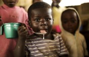 SHI- End Malnourishment for Ghanaian children