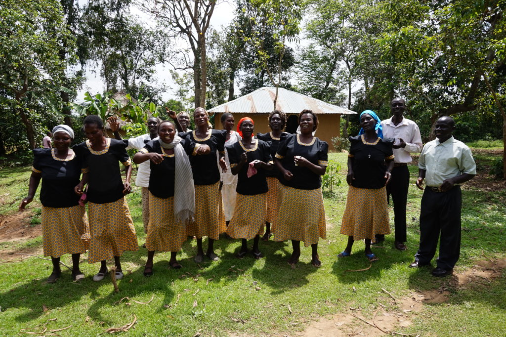 Dare to Join the Fight Against HIV/AIDS in Kenya