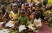 Child Care to 25 orphans and vulnerables in uganda
