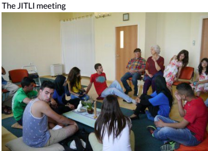JITLI Meeting