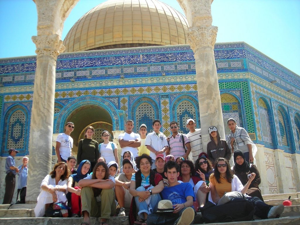 Breaking Down Borders: Youth Self Discovery