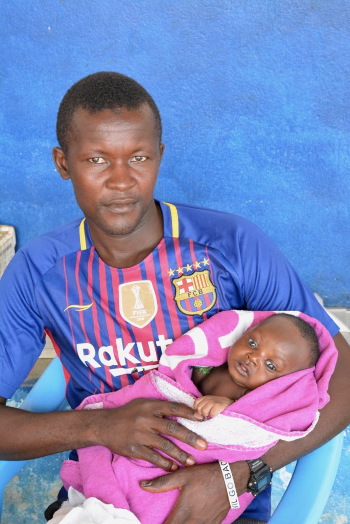 Help End Maternal Mortality in Sierra Leone