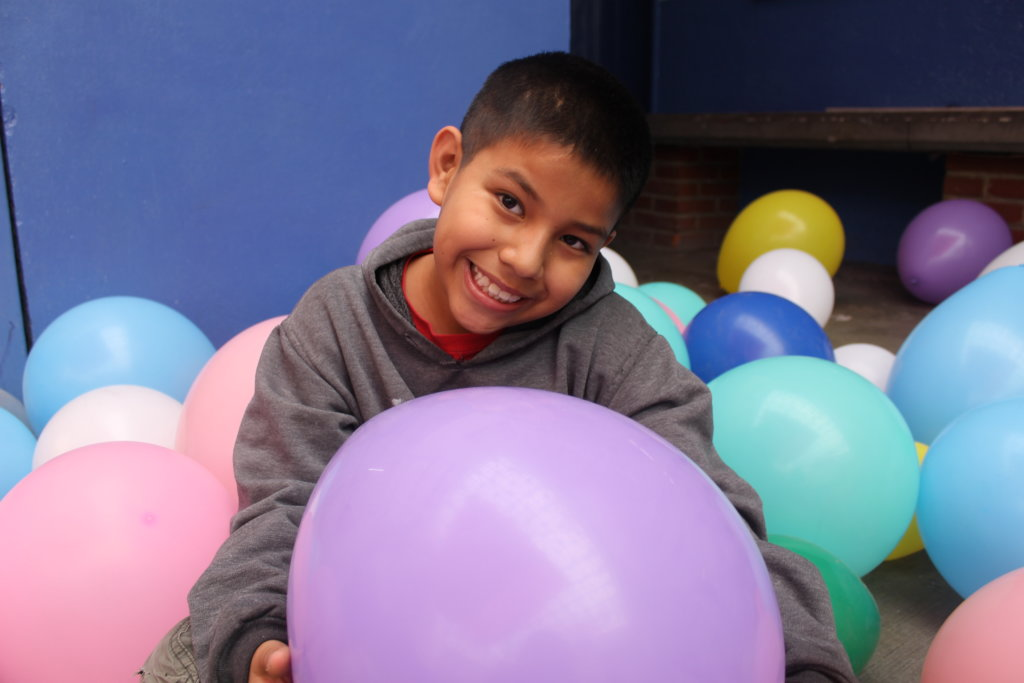 Integral Attention For At-Risk Mexican Children