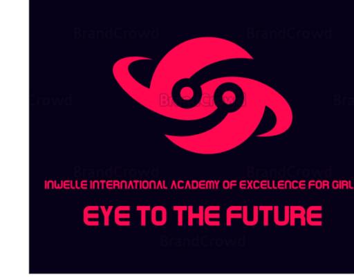 The proposed school logo