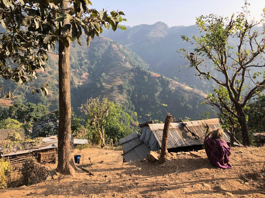 Better health for Chepang Community of Nepal