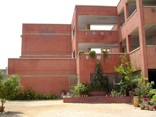 KFC Pakistan Campus