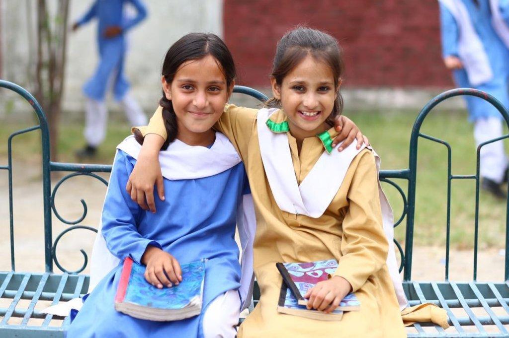 Adoption of Government schools