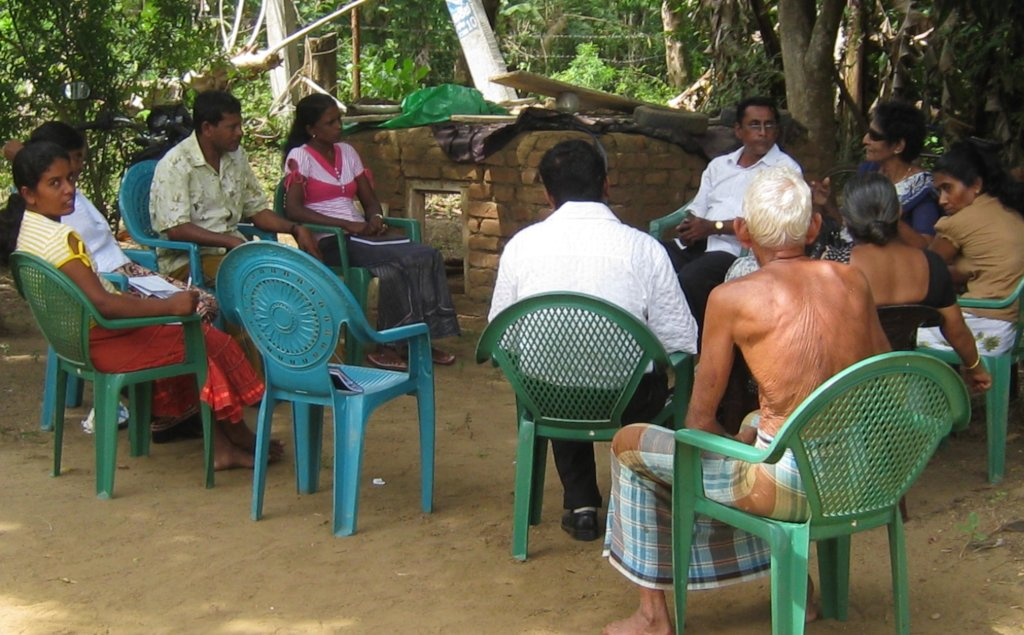 Preventing Suicide by Gatekeeper Training, India