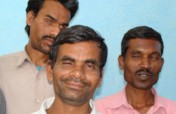 Skilling Blind Youth of India in Massage Therapy