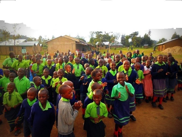 Fund a Music Program for a Primary School in Kenya