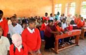 150Voice recorders-Visual Impaired pupils,Tanzania