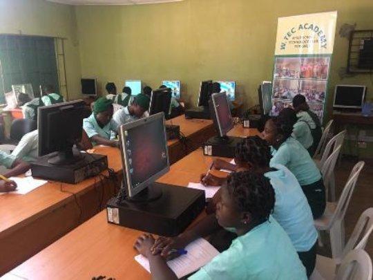 W.TEC Academy - Ogun State