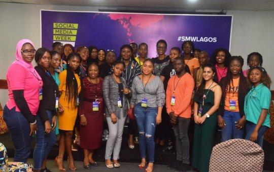 Social Media Week Lagos 2020